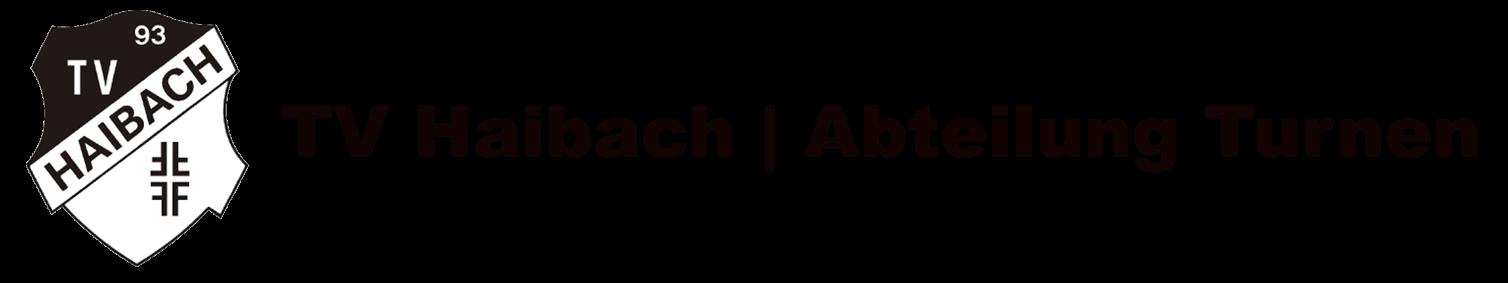 TV Haibach | Abteilung Turnen